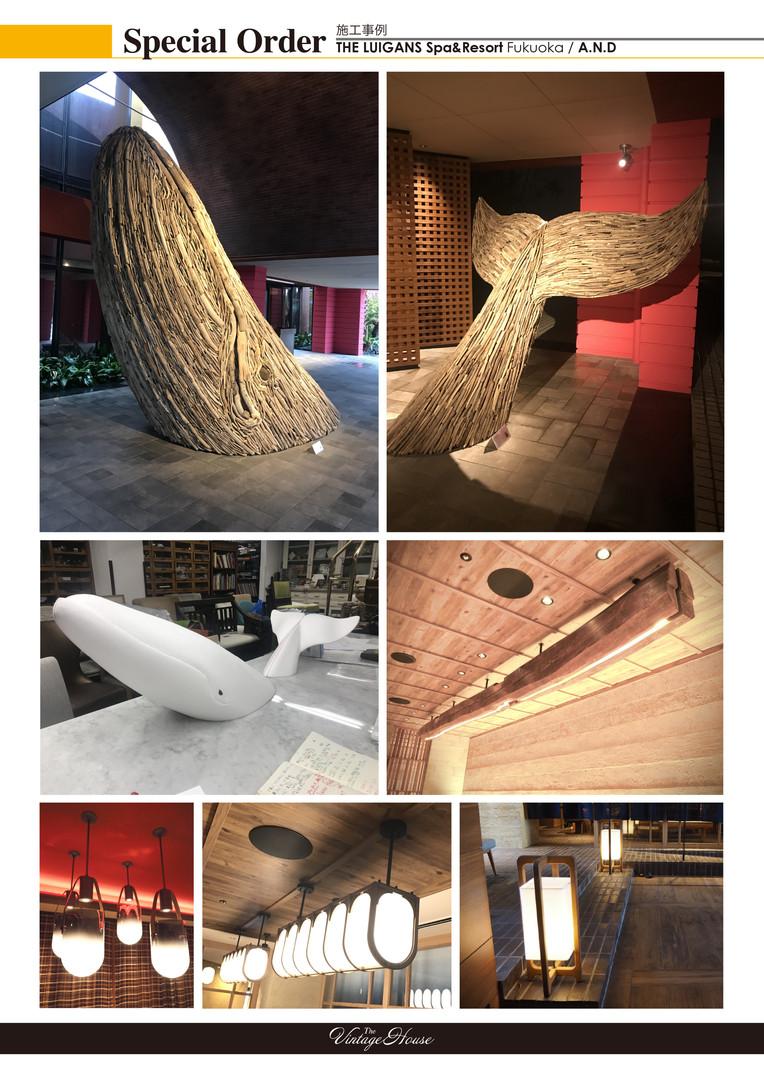 51vintagehouse ヴィンテージハウス 商業施設商店建築レストラン・家