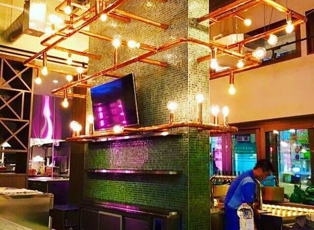 """強烈な驚きと新しい文化の旋風を起こしたレストラン""""ESTAJI"""""""
