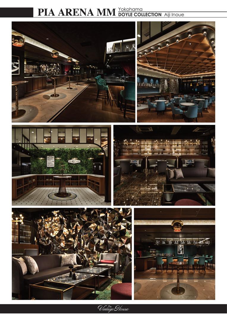 59vintagehouse ヴィンテージハウス 商業施設商店建築レストラン・家