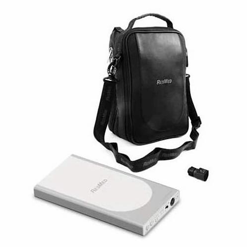 ResMed PowerStation RPSII Battery and Travel Bag