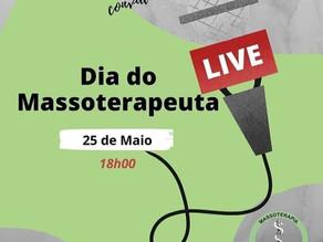 Coletivo dos Massoterapeutas do Brasil                                PLS 13/2016