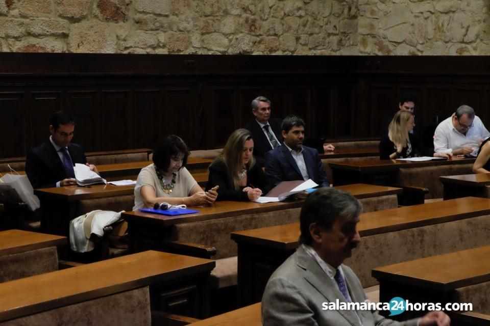 Congreso REDOEDA 2018 Salamanca