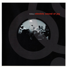 Electric Sound Of Joy