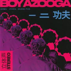 Boy Azooga - (One)(Two) (Kung Fu!)