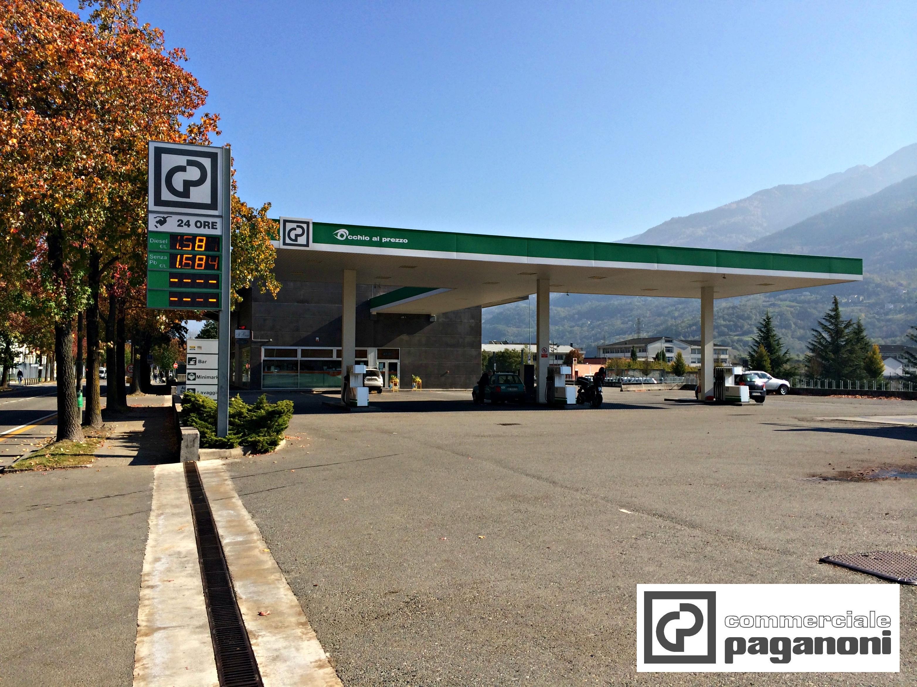 Sondrio - Via Tonale