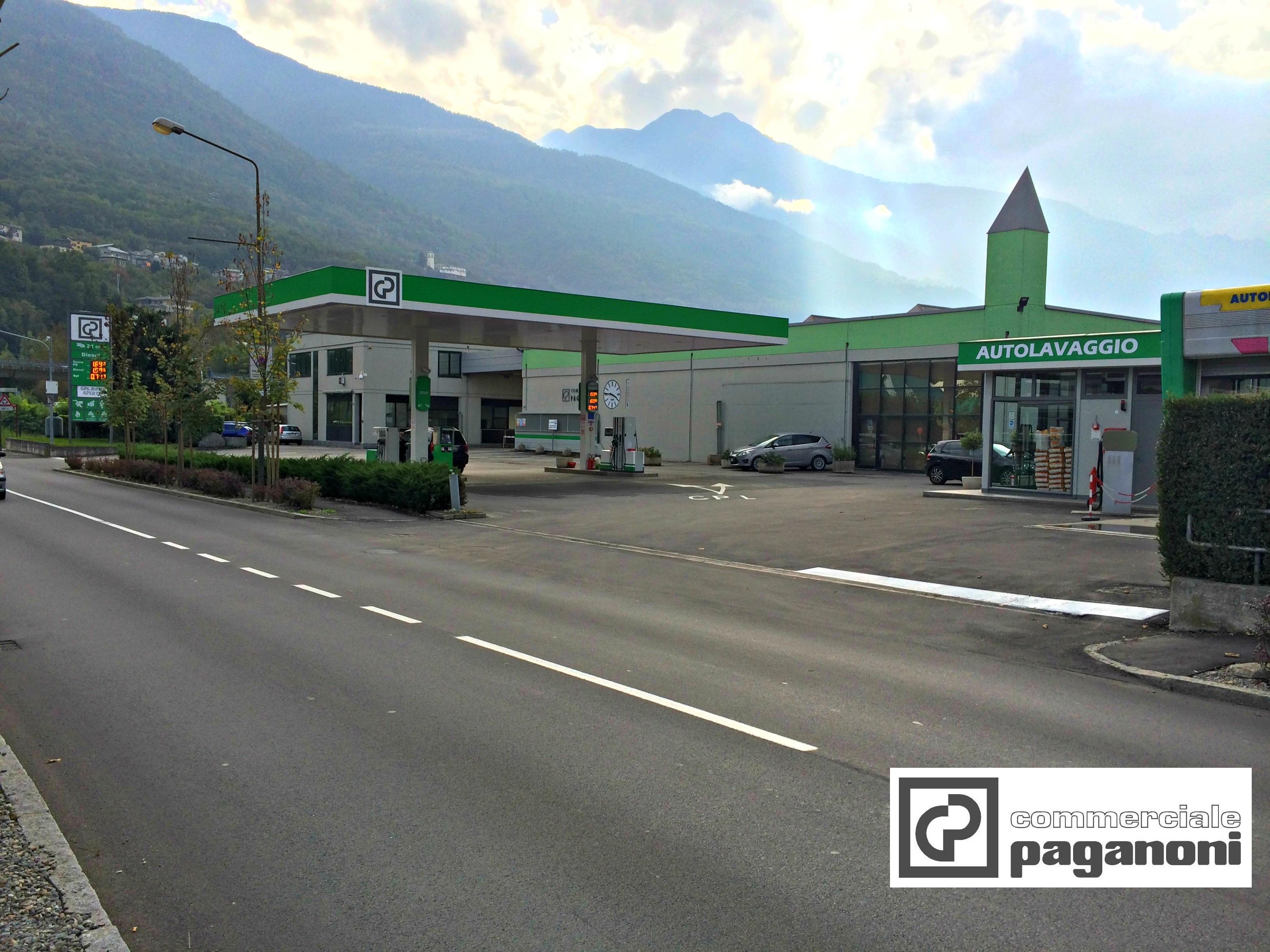 Via Vanoni - Sondrio