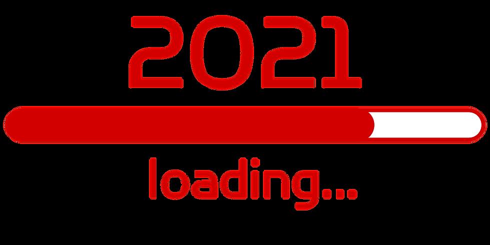 Numerología 2021 - Quardaan Infinnity