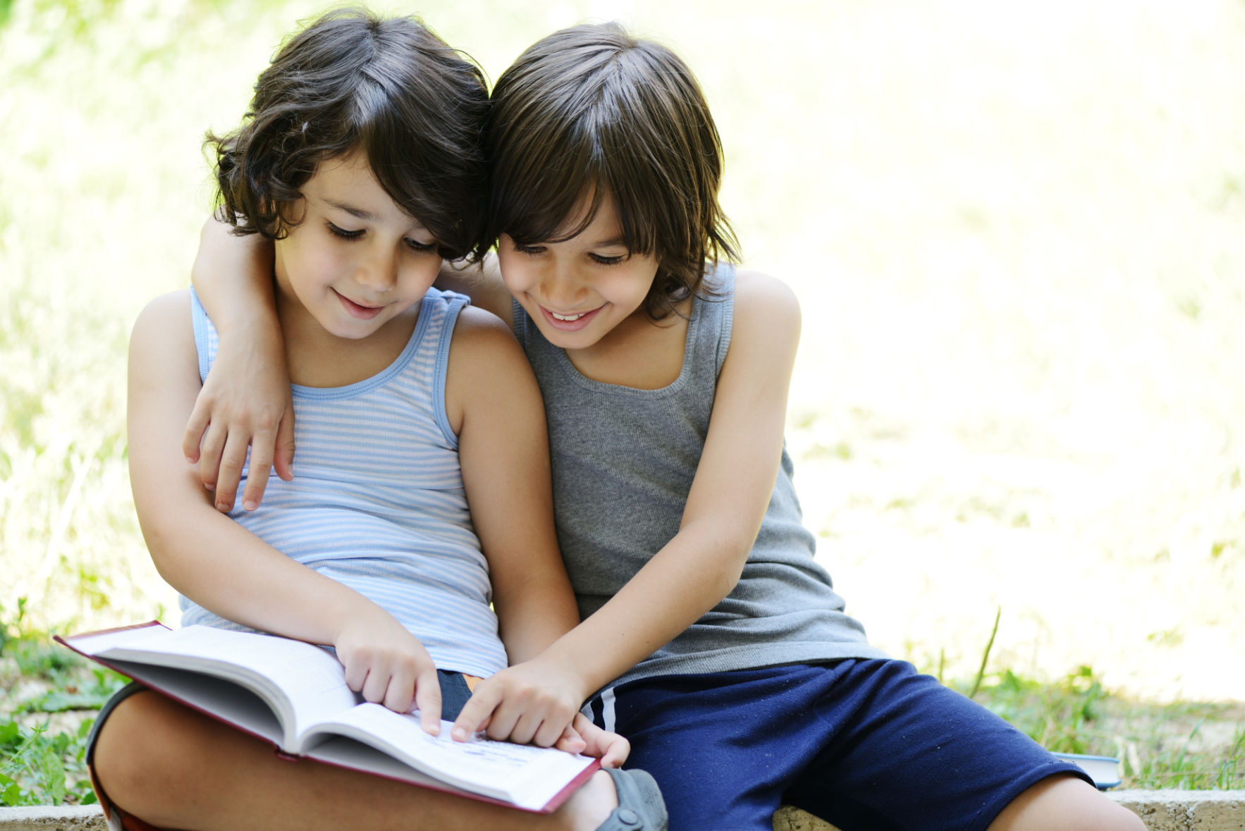 two-boys-reading-a-book