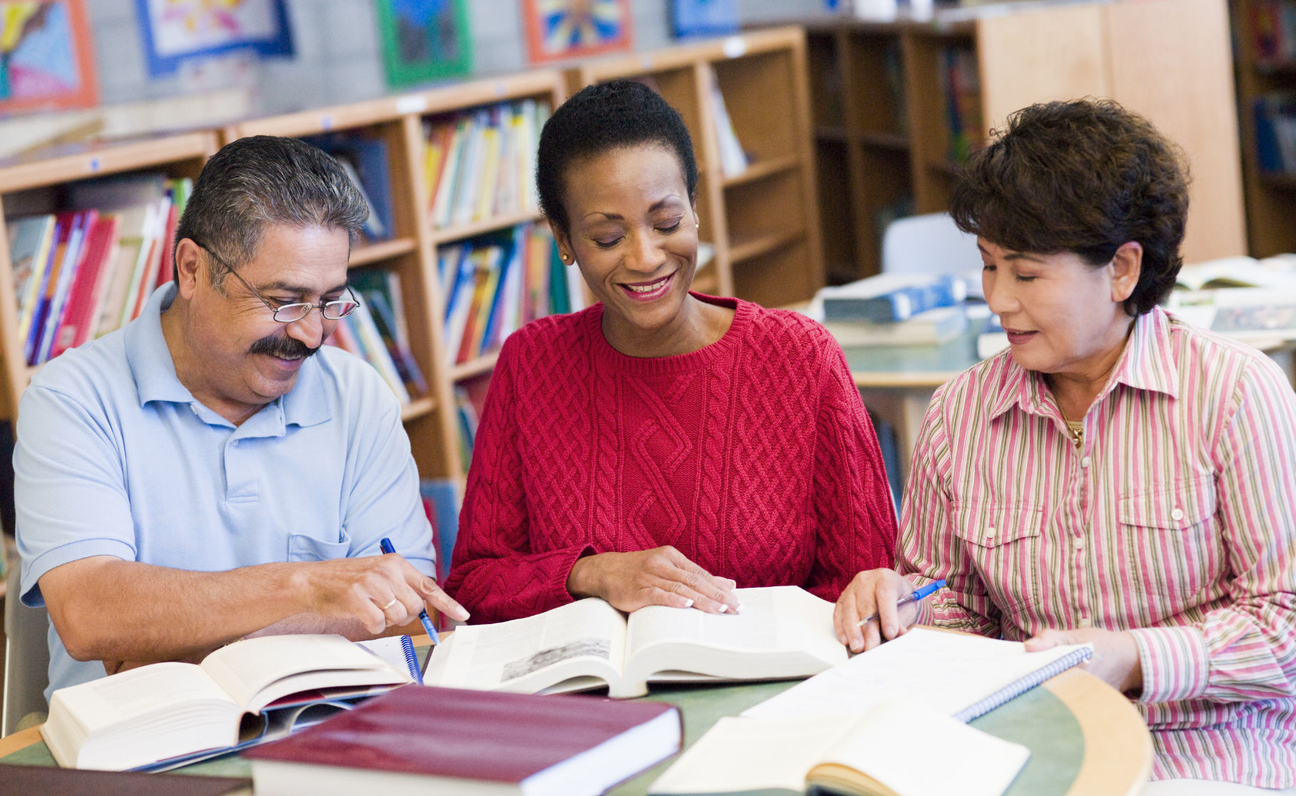 Learning-Dreams-Adult-Reading-Group