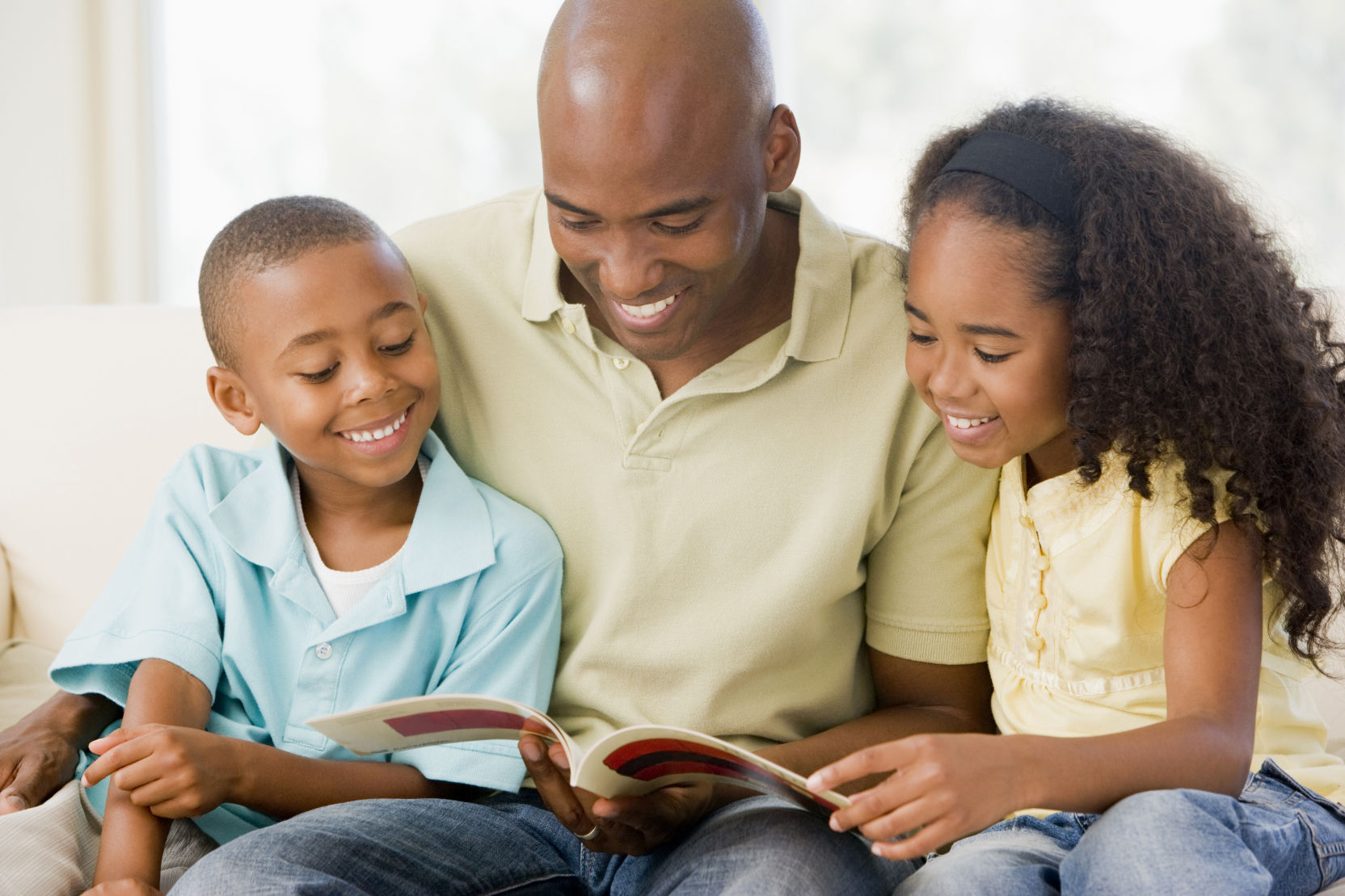 Learning Dreams - Families