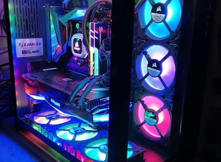 Gaming Computer Upgrade #Ryzen