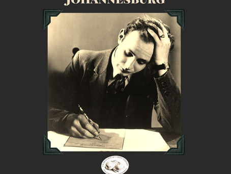 Copy Writer – Johannesburg