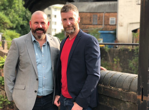 FU Media Launches '30-Minute Mentoring' – And It's Free To Midlands Businesses!