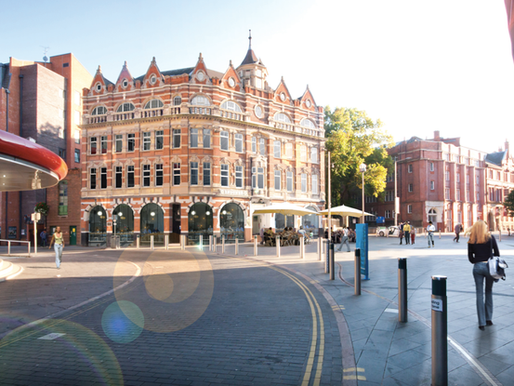 Leicester's Queen Victoria Arts Club set for grand opening