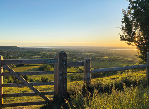 Life Through A Lens: Local Photographer Captures Cotswolds During Covid-19