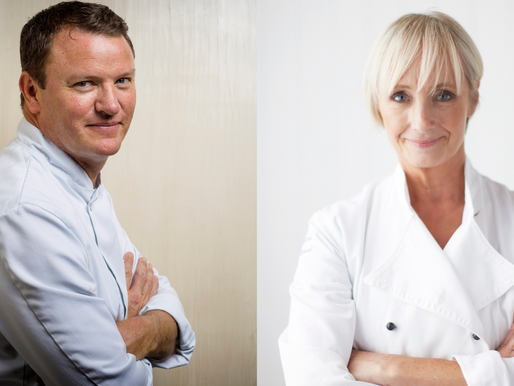 COOKING UP A STORM: COVENTRY FOOD FESTIVAL SET TO RETURN THIS JULY WITH TV CELEB CHEFS