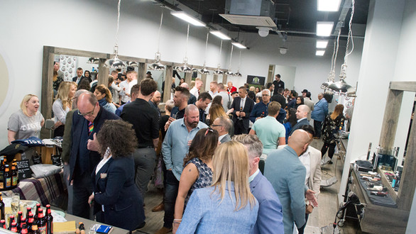 Networking, Introductions and Sponsorships