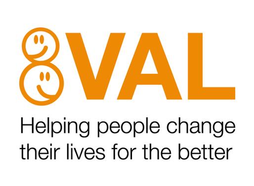 2000 VAL Volunteers Seek Charities In Crisis