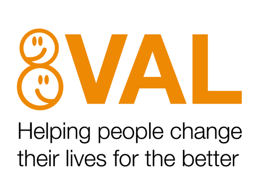 2000 VAL Volunteers Seek Charities In Crisis