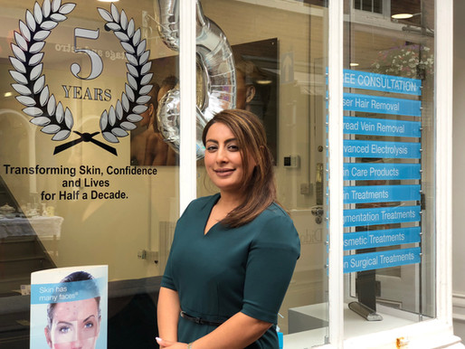 City Laser and Skin Clinic: Transforming Skin, Confidence and Lives for half a decade