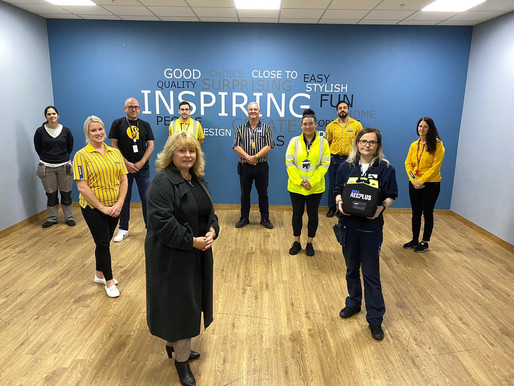 IKEA LEAVES LIFE-SAVING LEGACY TO COVENTRY'S INDEPENDENT BUSINESSES