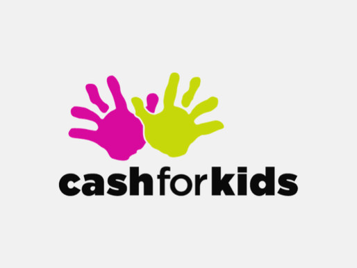 COVENTRY BID TEAMS UP WITH EUROVIA TO SUPPORT CASH FOR KIDS CAMPAIGN