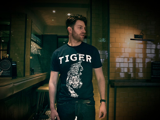 Everards Launch First Clothing Collection Celebrating Their Famous Tiger Brand
