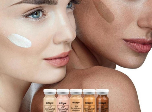 Pioneering New Skin Treatment Set To Revolutionise The UK Beauty Industry