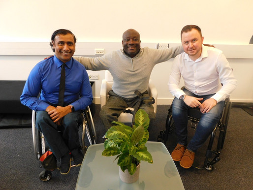Developers Call For Assistance From Disabled Community With Empowering New App