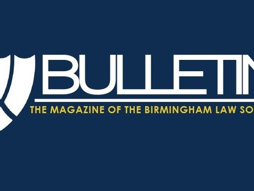 RETURN TO PRINT PLUS NEW ONLINE BENEFITS ANNOUNCED FOR BLS BULLETIN