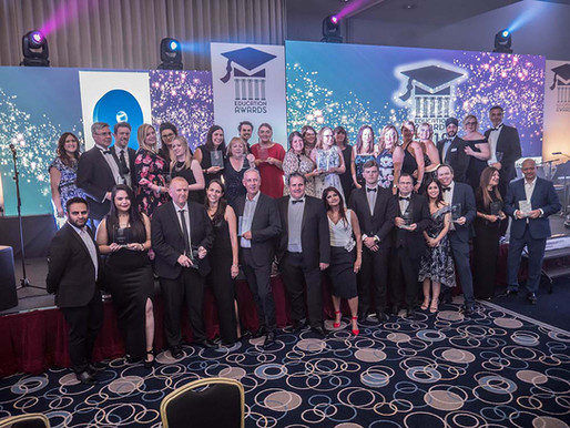 Shortlist Announced For West Midlands Education Awards