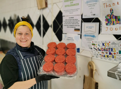 BROMSGROVE BUTCHERS TO CELEBRATE SECOND ANNIVERSARY BY SUPPORTING LOCAL CHARITIES