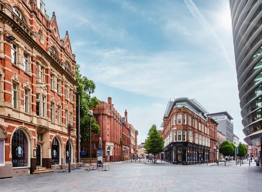 Hello Sunshine! - FU Loves Leicestershire #23