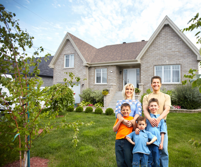 Is your house in need of new shingles, siding, soffit, fascia, or windows?