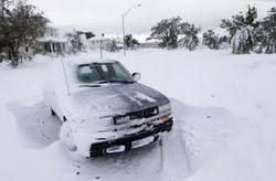 Thorson Construction Snow Removal