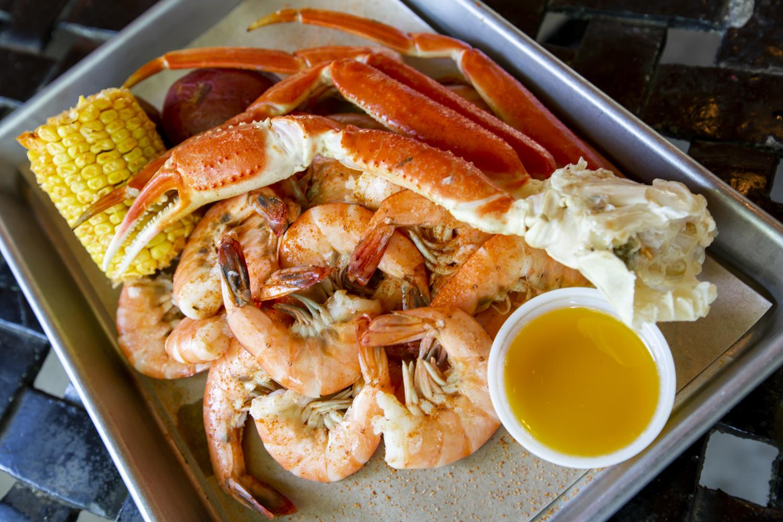 Sammy's Grill | Louisiana | Family Restaurant
