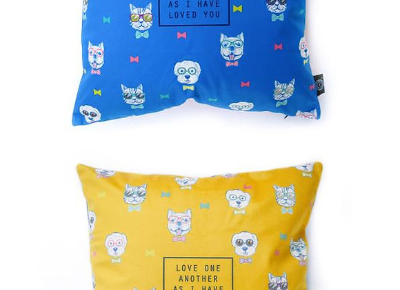 Love One Another (Cushion Cover)