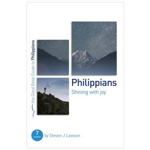 The Good Book Guide to Philippians