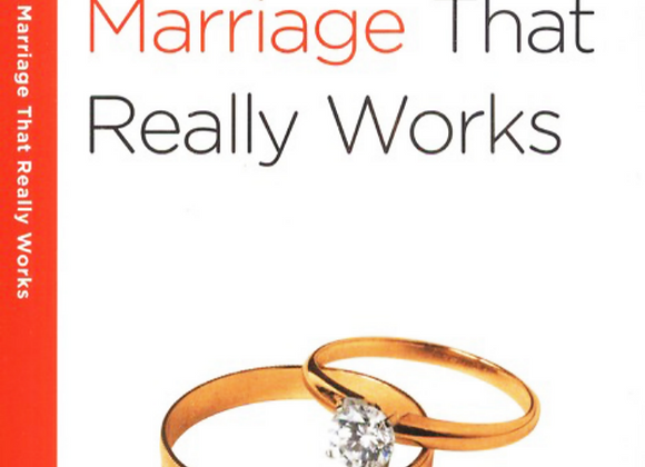 40 Minute Bible Studies: Building a Marriage That Really Works