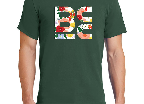 BCC Floral & Forest T-Shirt