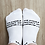 Thumbnail: the Super Blessed Psalm 91 Ankle Socks - Men