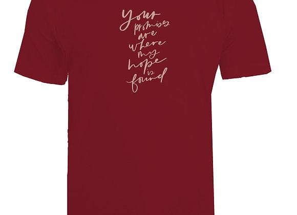 Promises BCC T-shirt (Adults)