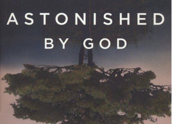 Astonished by God: Ten Truths to Turn the World Upside Down