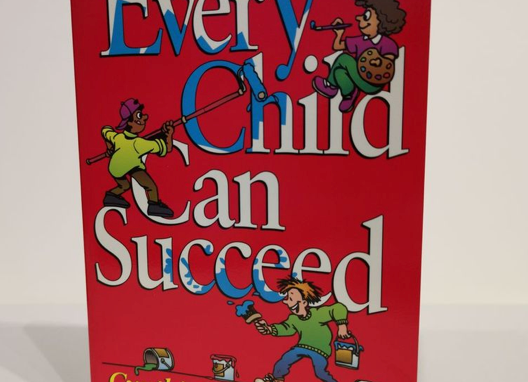 [Pre-loved] Every Child Can Succeed
