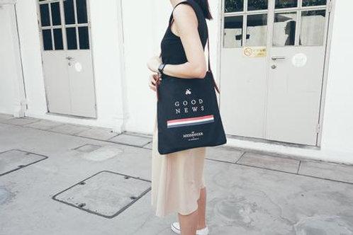 TCCO - Sling Bag - Black
