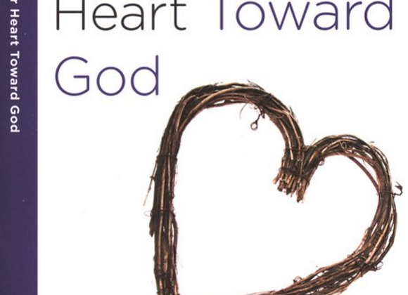 40 Minute Bible Studies: Turning Your Heart Toward God