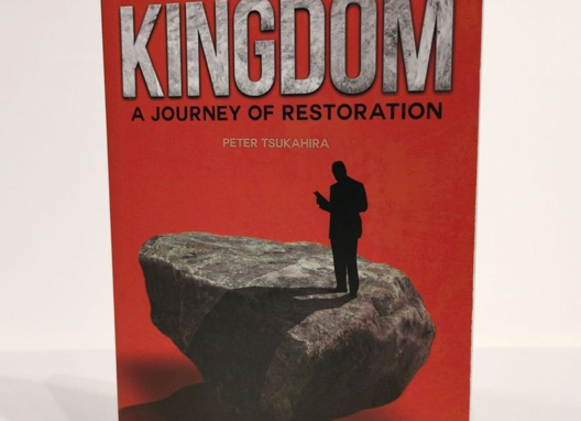 [Pre-loved] Culture of the Kingdom- A Journey of Restoration