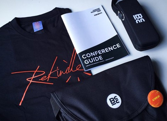 2017 Rekindle Adult T-shirt