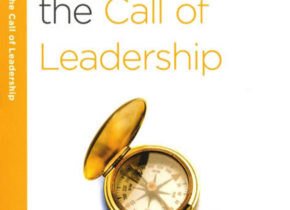 40 Minute Bible Studies: Rising to the Call of Leadership