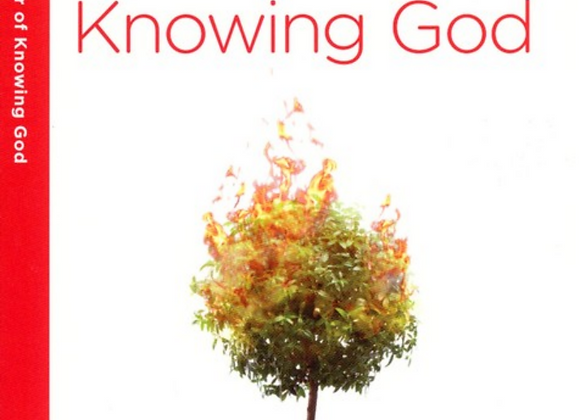 40 Minute Bible Studies: The Power of Knowing God